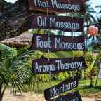 The best massages on Koh Lanta