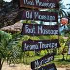 The best massages on Koh Lanta